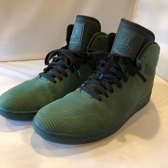 cheap for discount 34619 a64ff Air Jordan 4Lab1  Tropical Teal  SKU  677690-020.  M 5adfd131a825a61c23e5e655. Other Shoes you may like. Men s Nike Air Jordan